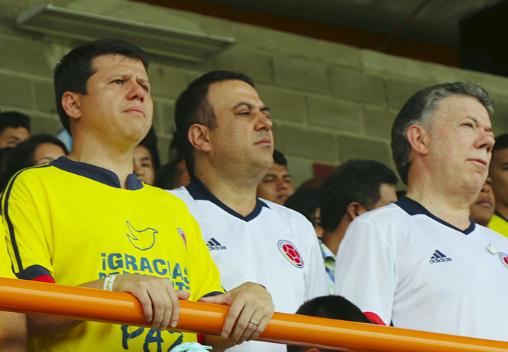 Santos 2014: Así fue el pasamanos de los sobornos de Odebrecht en Córdoba