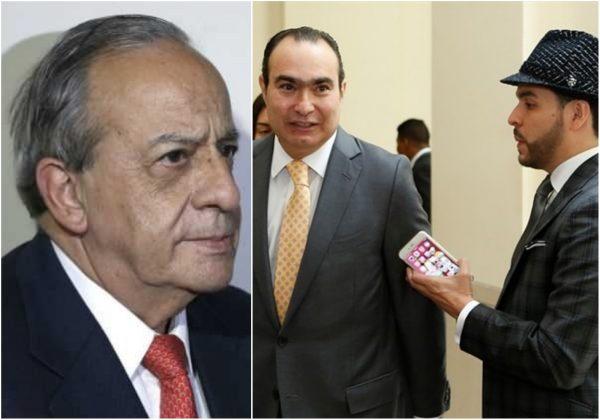 Audios: Nueva prueba reina del complot de la Fiscalía de Montealegre y Perdomo contra Jorge Pretelt