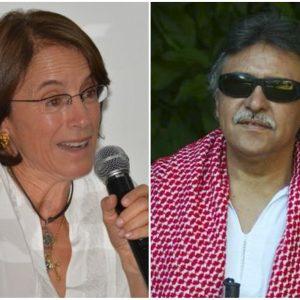 ¿Por qué el amnistiado narcoterrorista Jesús Santrich sí es un asesino? Salud Hernández lo explica en 10 trinos