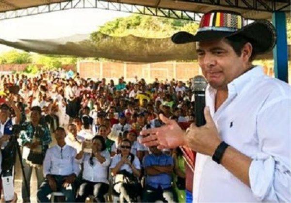 La vía Ciénaga Magdalena, otro escándalo en la obras de infraestructura de Vargas LLeras