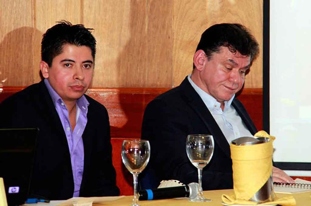 Ariel Avila: socio de León Valencia, publicista del proceso con las Farc y el ELN y contratista del gobierno Santos