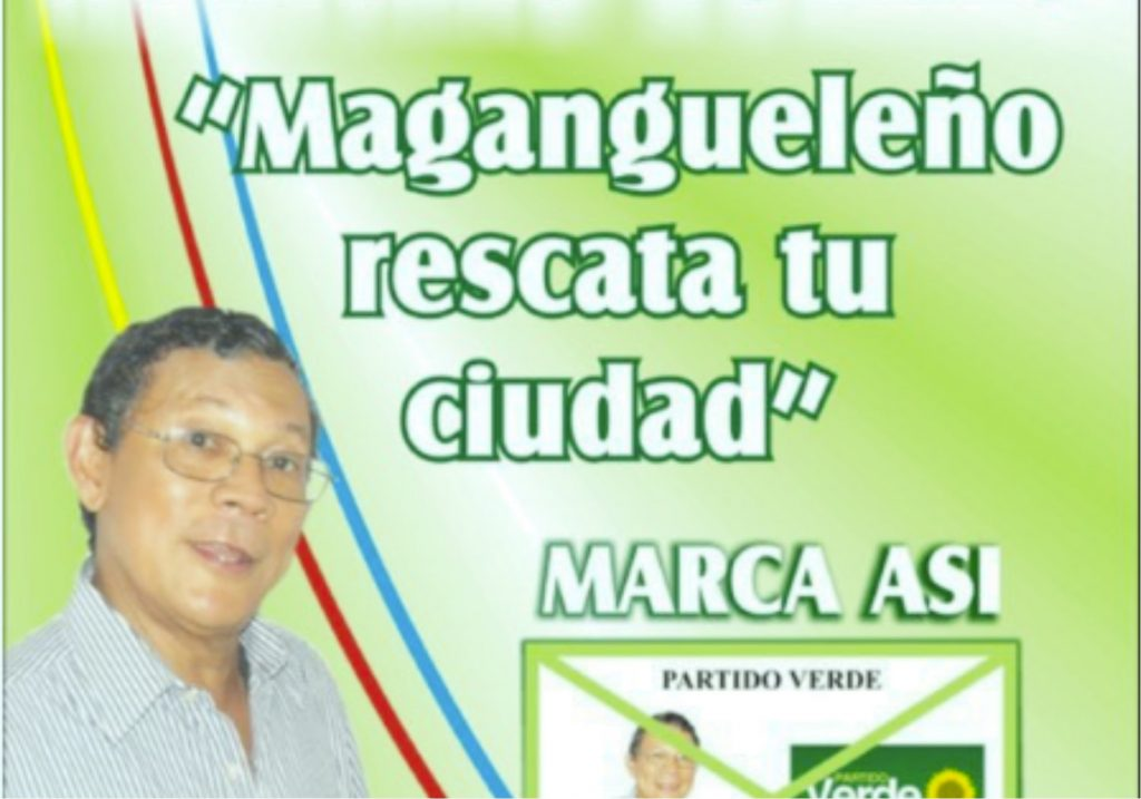 Las pruebas de corrupción contra Marcelo Torres el protegido de Claudia López