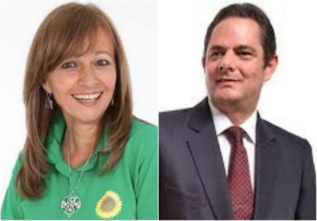 Propaganda negra desde la Alianza Verde contra Germán Vargas y Cambio Radical