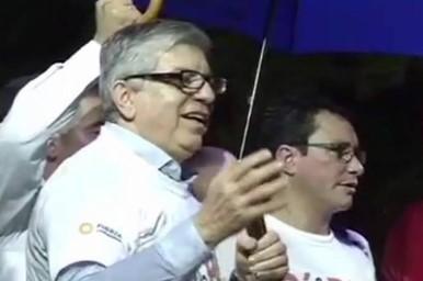 Carlos Caicedo y Rafael Martínez se van con De La Calle: ¿Cruce de favores?