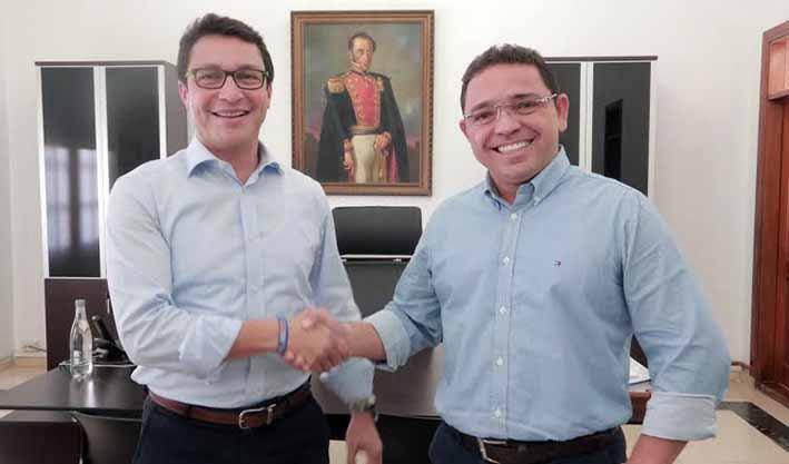 ¿Le llegó la hora a Rafael Martínez en la Fiscalía?