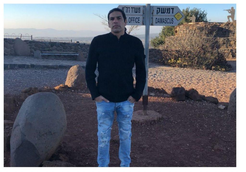 Exclusivo: entrevista con Assi Moosh, el israelí expulsado de Colombia y señalado demonio de Taganga