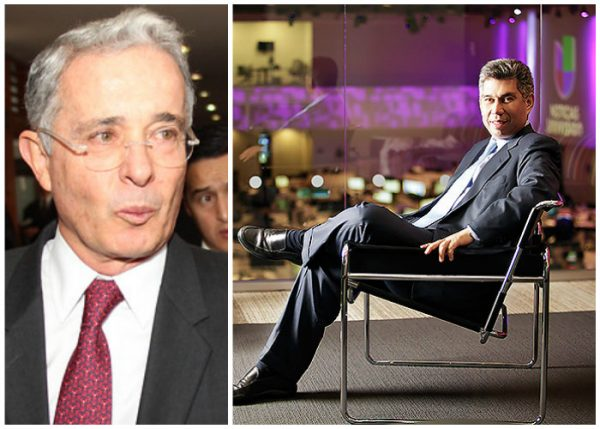 La trágica muerte de Pedro Juan Moreno, otra noticia falsa de Coronell para ensuciar a Uribe