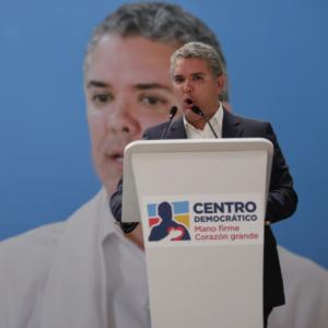 Arrolladora victoria de Uribe y Duque: 6 millones de votos, el primer paso hacía la Casa de Nariño #Elecciones2018