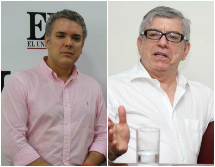 Candado al acuerdo con las Farc: propuesta de Gaviria a Iván Duque