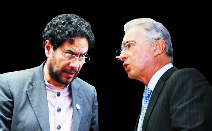 Revelaciones de la conspiración de Cepeda contra Uribe, eslabones perdidos