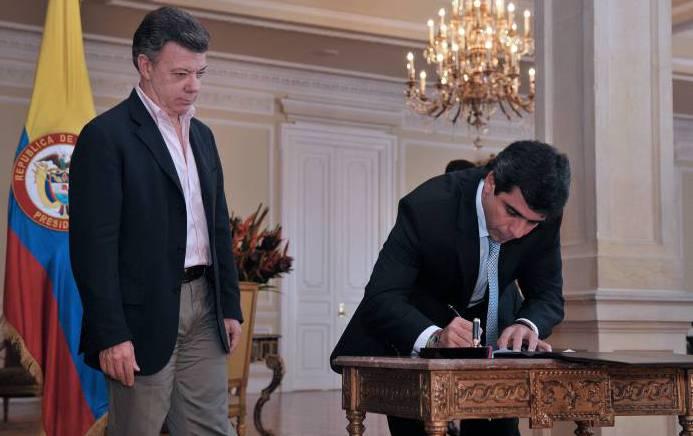 Se le cierra el cerco a Santos y a Alex Char en el caso lezo en España, los ejecutivos capturados comienzan a hablar