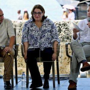 #GaleónSanJose Movida sigilosa de Santos y los inversionistas secretos de Maritime Archaeology en Semana Santa