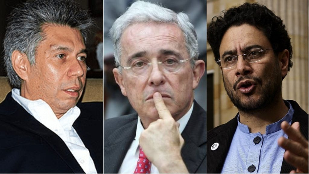 ¿Quién es Juan Guillermo Monsalve, el testigo contra Uribe al que le dan crédito Iván Cepeda y Daniel Coronell?