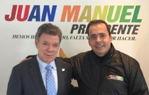 JJ Rendón, el terror de las campañas, limpio en el caso de los US$12 millones de dolares de la mafia a Santos
