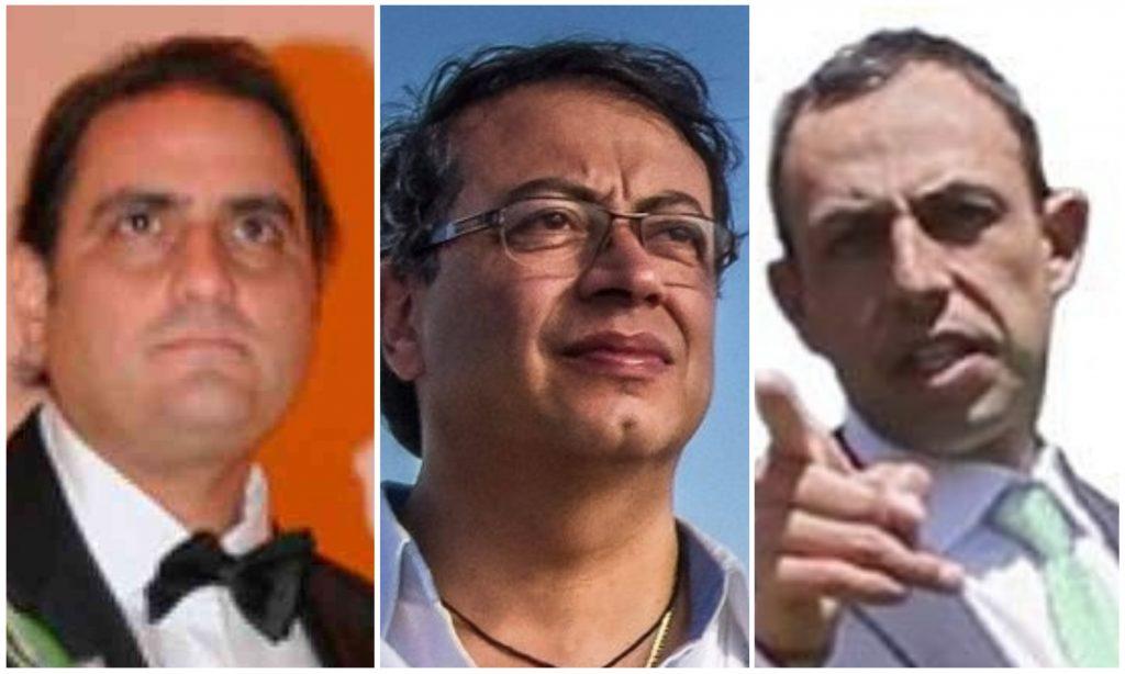Empresarios vinculados con Petro en la mira de EEUU: el ajedrez de Maduro para jugar en las elecciones en Colombia