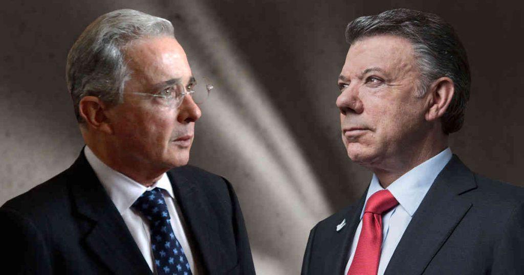 El Expediente revela informe de contrainteligencia sobre supuesto complot criminal contra Álvaro Uribe