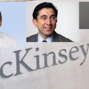 El poder de McKinsey & Company en los gobiernos Santos y Duque