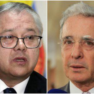 La trampa del magistrado Barceló para escuchar a Uribe