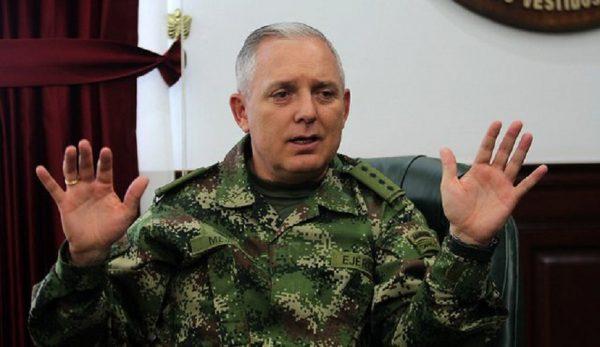 Sobrecostos en la División de Aviación de las Fuerzas Militares